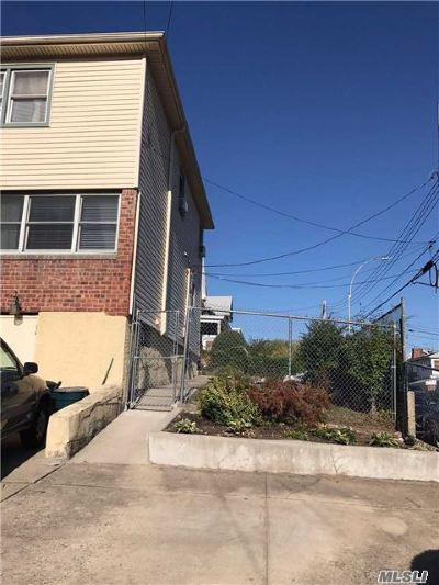 Single Family Home For Sale: 107-19 31st Ave,