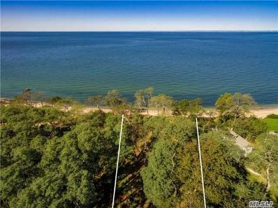 Peconic Residential Lots & Land For Sale: 1450 Salt Marsh Ln
