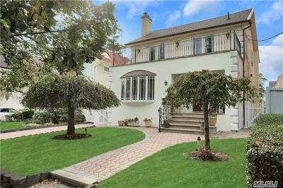 Douglaston, Little Neck, Douglas Manor Single Family Home For Sale: 41-38 Westmoreland St