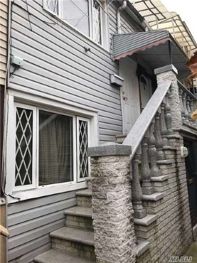 Brooklyn Multi Family Home For Sale: 155 W End Ave