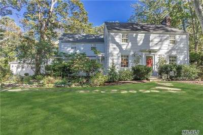 Stony Brook Single Family Home For Sale: 23 Mount Grey Rd