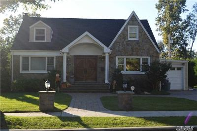 Westbury Single Family Home For Sale: 59 Boyd Dr