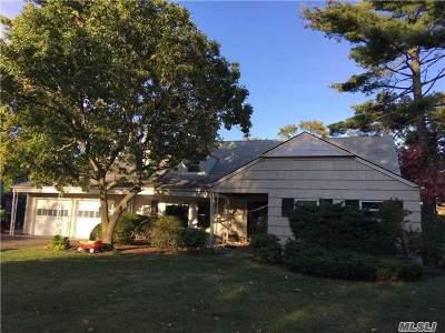 Garden City Single Family Home For Sale: 69 Osborne Rd