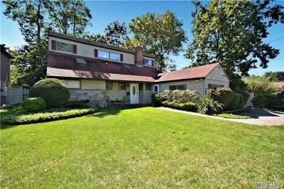 Woodmere Single Family Home For Sale: 4 Hazel Pl