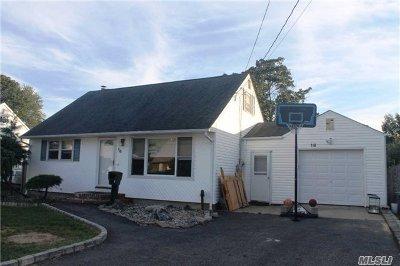 N. Babylon Rental For Rent: 16 Central Ave