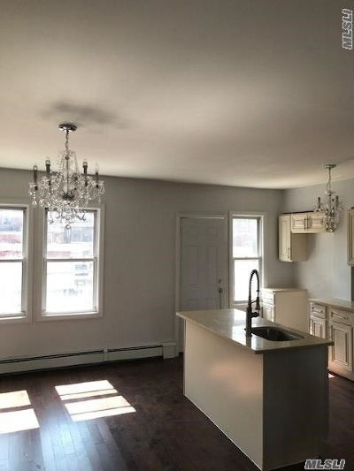 Queens County Single Family Home For Sale: 114-22 199 Street