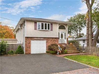 W. Babylon Single Family Home For Sale: 564 Windmill Ave