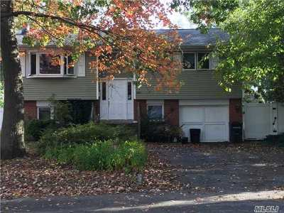 W. Babylon Single Family Home For Sale: 1123 4th St