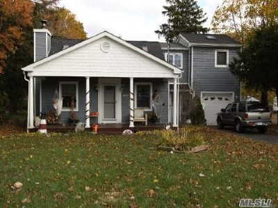 Islip Single Family Home For Sale: 541 Islip Ave