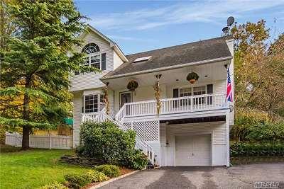 Huntington Single Family Home For Sale: 16 Delaware St