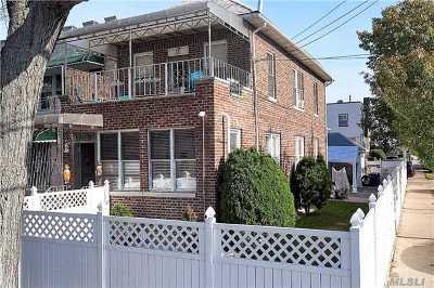 Multi Family Home For Sale: 25-65 McIntosh St