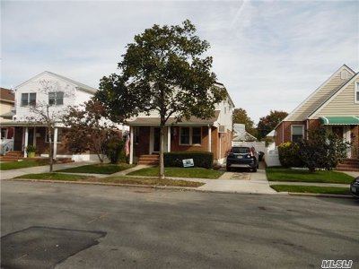 Bellerose, Glen Oaks Single Family Home For Sale: 80-19 250th St