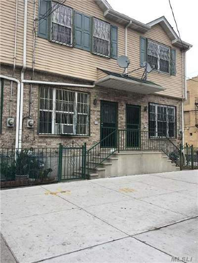 Brooklyn Single Family Home For Sale: 2403 Mermaid Ave