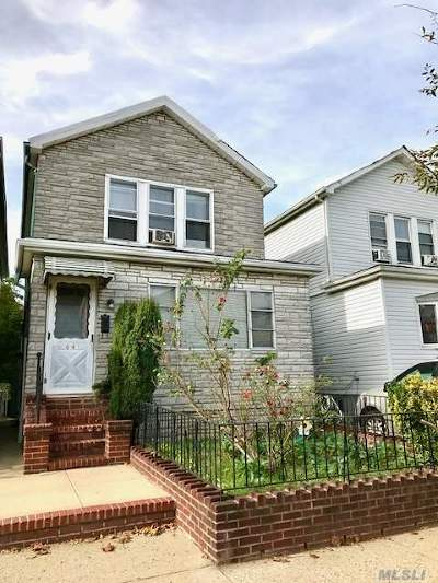Multi Family Home For Sale: 26-40 93rd St