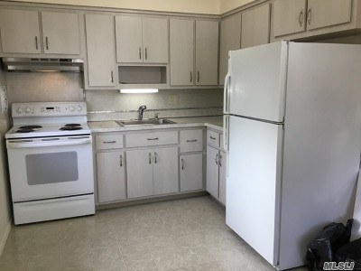 Nassau County, Queens County, Suffolk County Rental For Rent: 136 Jerusalem Ave