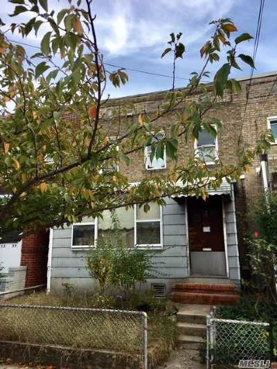 Astoria Multi Family Home For Sale: 22-31 26th St