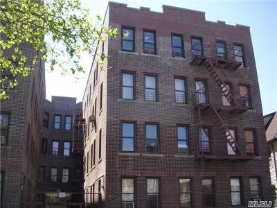 Woodside Co-op For Sale: 40-16 73rd St #C2
