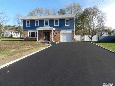 Pt.jefferson Sta Single Family Home For Sale: 41 Block Blvd