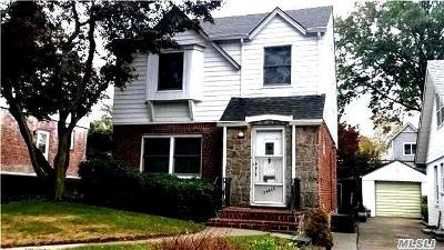 Little Neck Single Family Home For Sale: 248-12 Cambria Ave