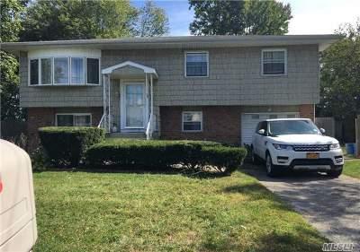 Deer Park Single Family Home For Sale: 65 Fillmore Ave