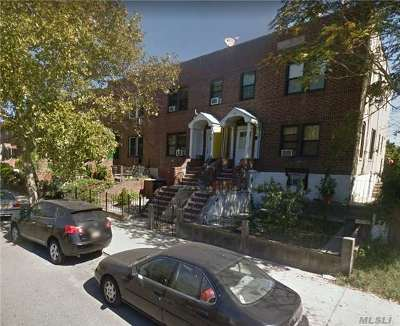 Woodside Multi Family Home For Sale: 51-69 48th St