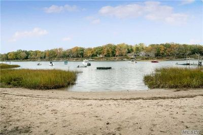 Setauket NY Single Family Home For Sale: $679,000