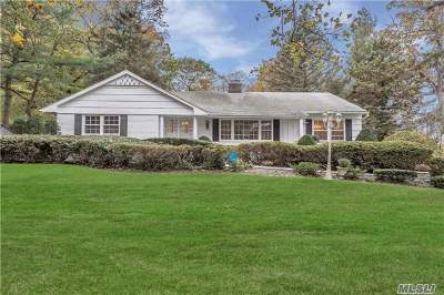 Huntington Single Family Home For Sale: 18 Coldport Dr