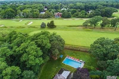 Westhampton Single Family Home For Sale: 17 White Oak Ln