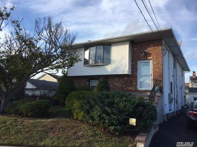 Lindenhurst Rental For Rent: 24 Shore Rd