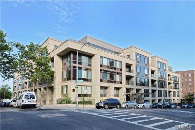 Forest Hills Condo/Townhouse For Sale: 64-05 Yellowstone Blvd #205A