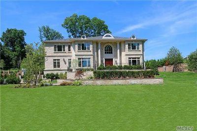 Roslyn Single Family Home For Sale: 721 Motts Cove Rd N