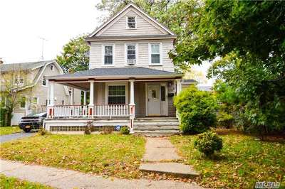 Baldwin Single Family Home For Sale: 2264 Rockwood Ave