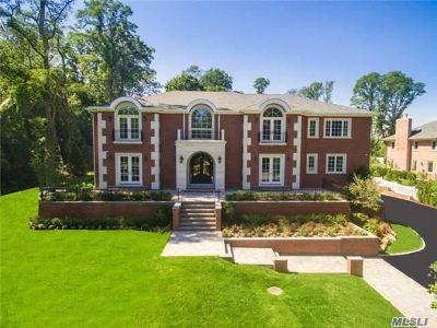 Roslyn Single Family Home For Sale: 717 Motts Cove Rd N
