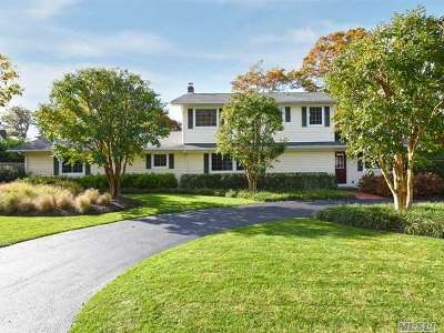 Hampton Bays Single Family Home For Sale: 9 Gerald Ln
