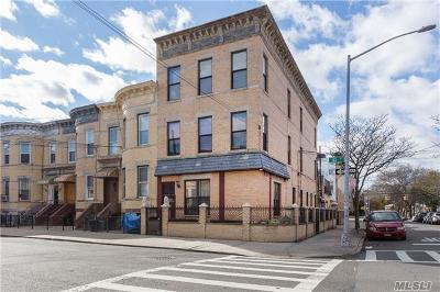 Ridgewood Multi Family Home For Sale: 75-02 61st St