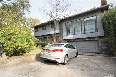 Kew Gardens Single Family Home For Sale: 82-11 Beverly Rd