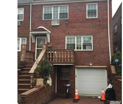 Jackson Heights Multi Family Home For Sale: 30-37 79th St
