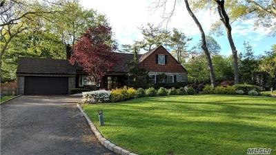 Woodmere Single Family Home For Sale: 850 Ivy Hill Rd