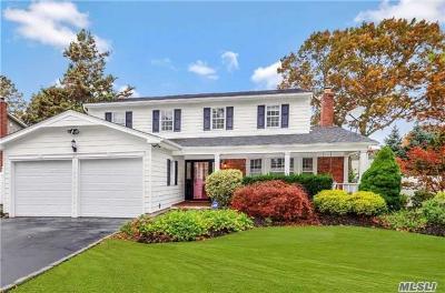 Lake Grove Single Family Home For Sale: 3 Colmar Ave