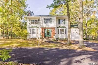 Medford Single Family Home For Sale: 164 Pennsylvania Ave