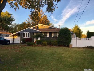 Deer Park Single Family Home For Sale: 199 W 8th St