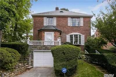 Jamaica Estates Single Family Home For Sale: 182-22 Tudor Rd