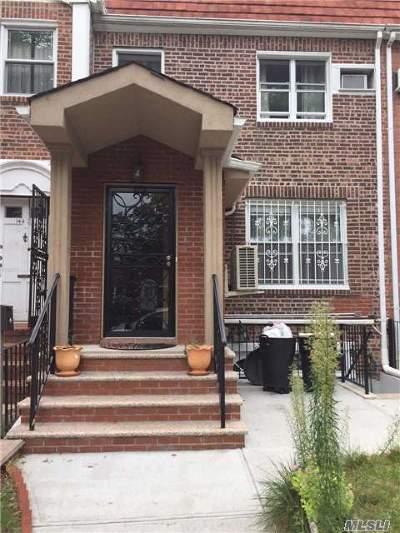 Kew Garden Hills Single Family Home For Sale: 144-25 73 Ave