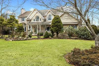 East Moriches Single Family Home For Sale: 16 Briana Ct