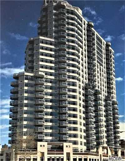 Forest Hills Condo/Townhouse For Sale: 112-01 Queens Blvd #6D