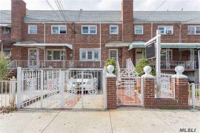 Single Family Home For Sale: 24-56 96th St