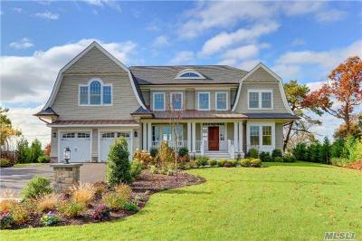 Islip Single Family Home For Sale: 100 W Bayberry Rd