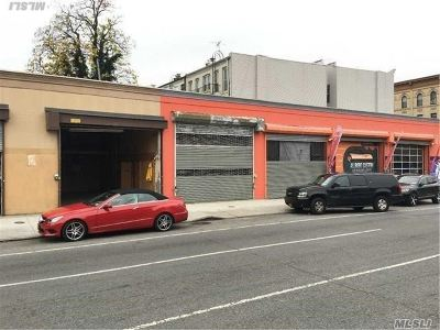 Greenpoint NY Commercial Lease For Lease: $3,800