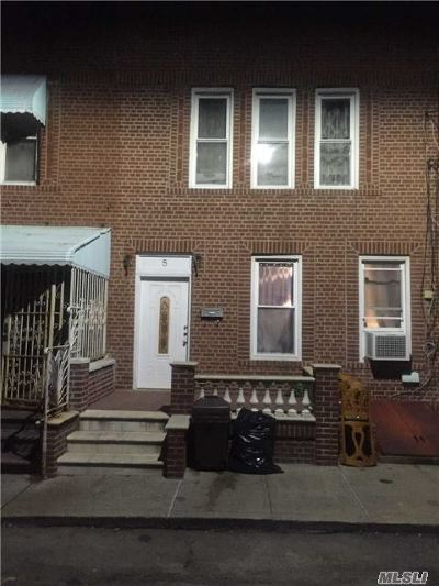 Brooklyn Single Family Home For Sale: 5 Vermont Ct
