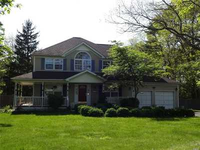Single Family Home Pending: 52 Woodland Ave